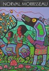Norval Morrisseau: Travels to the House of Invention