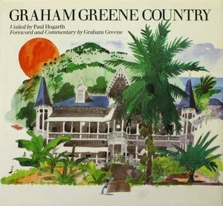 Graham Greene Country