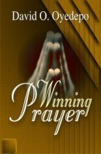 Winning Prayer