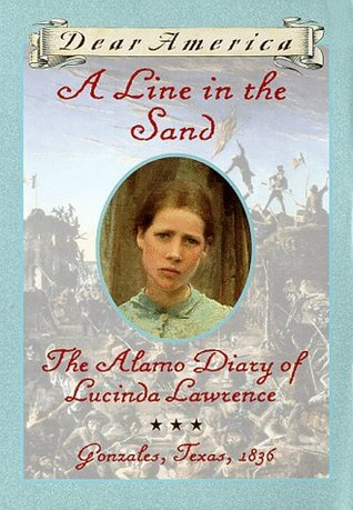 A Line in the Sand by Sherry Garland