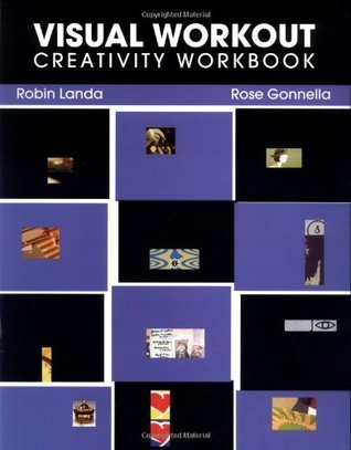 Visual Workout: Creativity Workbook