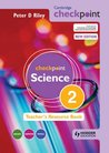 Cambridge Checkpoint Science Teacher's Resource Book 2