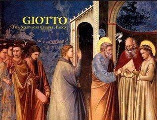 Giotto: The Scrovegni Chapel, Padua