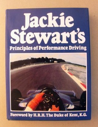 indy race car driver jackie stewart