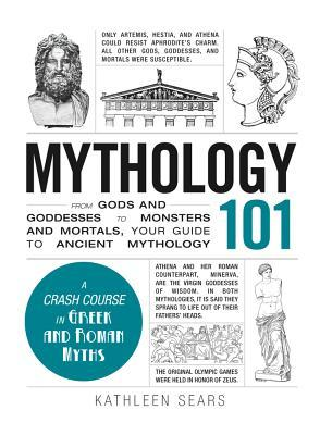 Image result for mythology 101