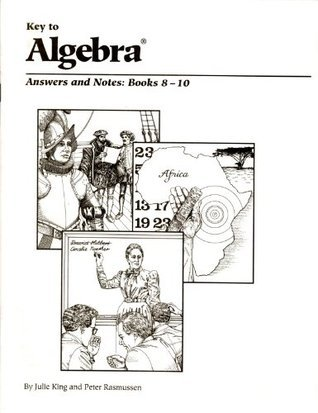 Key to Algebra: Answers and Notes, Books 8-10 (Bk. 8-10)