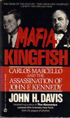 Mafia Kingfish PDF Free Download