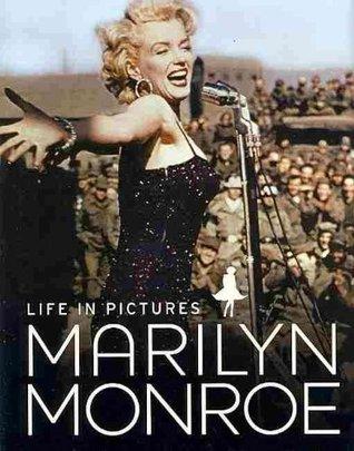 Marilyn Monroe by Marie Clayton
