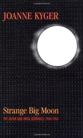 Strange Big Moon