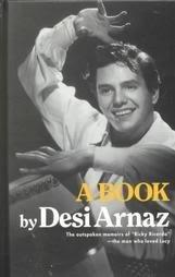 A Book by Desi Arnaz