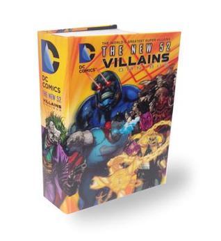 DC New 52 Villains Omnibus