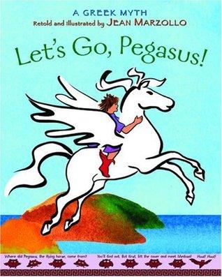 Let's Go, Pegasus!