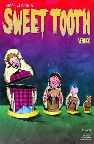 Sweet Tooth #14 Epub Free Download