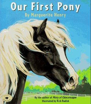 our-first-pony