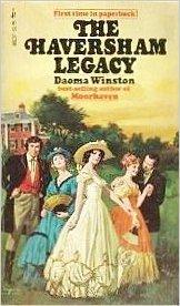 The Haversham Legacy