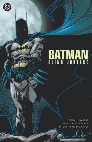 Batman by Sam Hamm