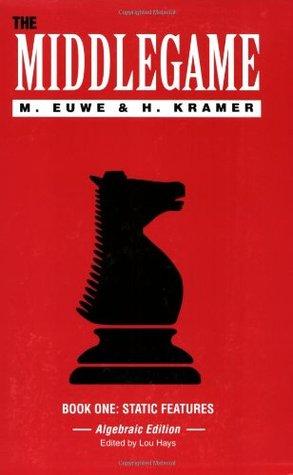 The Middlegame - Book I  (Algebraic Edit...