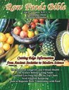 Raw Foods Bible
