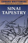 Sinai Tapestry (The Jerusalem Quartet, #1)
