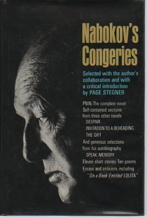 Nabokov's Congeries