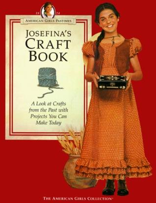Josefinas Craftbook por Valerie Tripp 978-1562476700 PDF ePub
