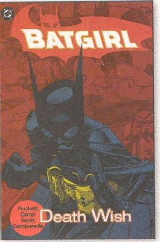 Batgirl, Vol. 3 by Kelley Puckett