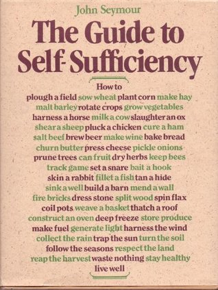The Guide to Self-Sufficiency