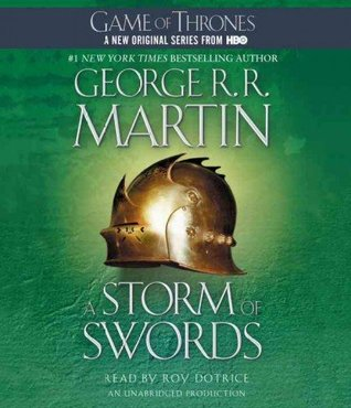 A Storm of Swords (Game of Thrones) A Storm of Swords
