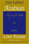 Arabian Love Poems by Nizar Qabbani