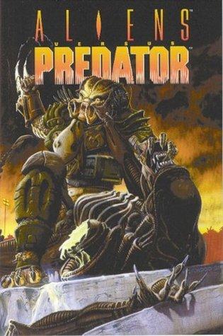 Aliens Vs. Predator by Randy Stradley
