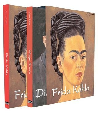 Frida Kahlo & Diego Rivera ( Two books in slip case) (Temporis Collection)
