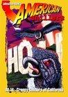 Creepy Condors of California (American Chillers, #14)