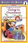 Raggedy Ann & Andy: Going to Grandma's - Level 1