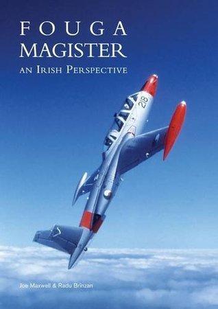 Fouga Magister - An Irish Perspective