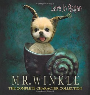 Mr Winkle: The Complete Character Collection