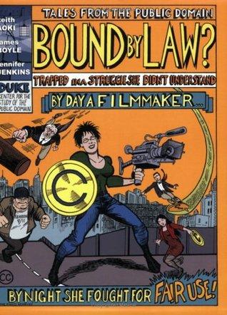 Bound by Law? by Keith Aoki