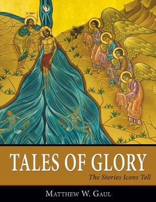 Tales of Glory: The Stories Icons Tell