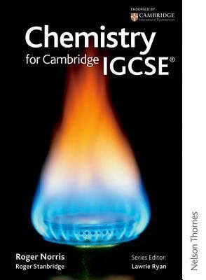 Chemistry for Cambridge IGCSE