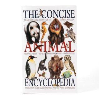 The Concise Animal Encyclopedia