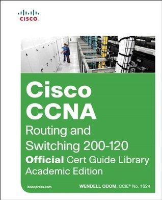 Ccent pdf cisco book
