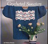Beautiful Crocheted Sweaters