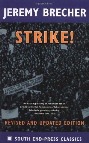 Strike! by Jeremy Brecher