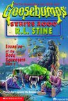 Invasion of the Body Squeezers, Part 2 (Goosebumps Series 2000, #5)