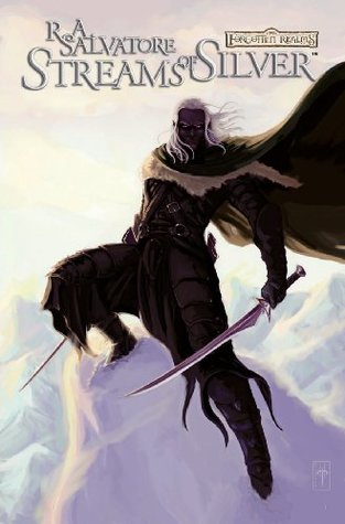 Forgotten Realms - The Legend Of Drizzt Volume 5: Streams Of Silver (Forgotten Realms Graphic Novels) (v. 5)