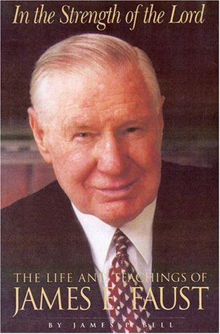 In the Strength of the Lord by James P. Bell