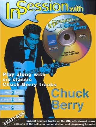 In Session with Chuck Berry