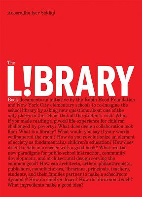 The Library Book by Anooradha Iyer Siddiqi