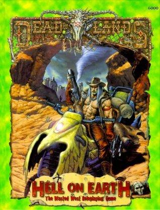 Deadlands: Hell On Earth 978-1889546339 FB2 iBook EPUB