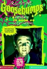 Go Eat Worms! (Goosebumps Presents TV Book, #9)