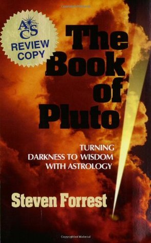 pluto books astrology